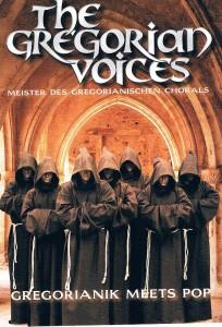 Gregorian Voices 001