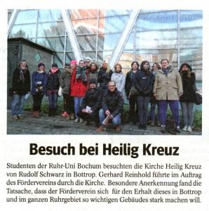 Kulturkirche PR 14.1.14
