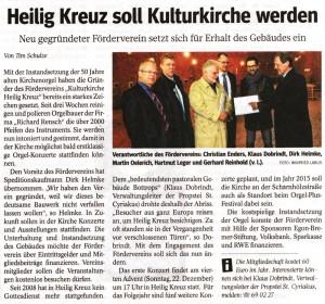 Kulturkirche PR 2.11.13