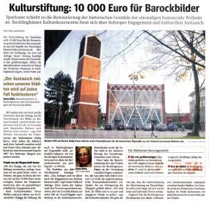 Kulturkirche PR 8.4.14