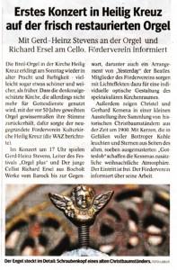 kulturkirche PR 20.12.13