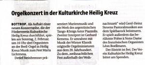 kulturkirche PR 29.1.14