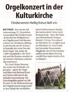 kulturkirche PR 30.11.13