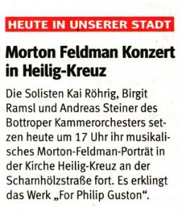 kulturkirche PR 8.2.14