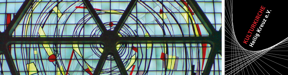 KULTURKIRCHE Heilig Kreuz e.V.